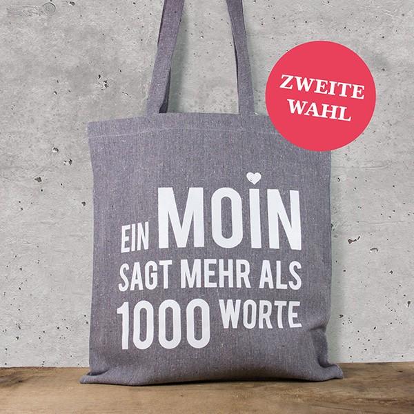 Baumwoll-Beutel