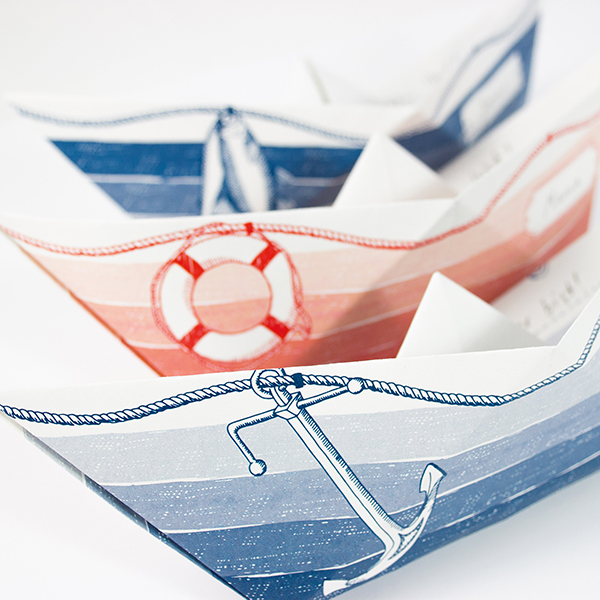 Grussboote